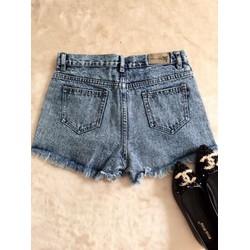 quần váy jean xưởng chụp