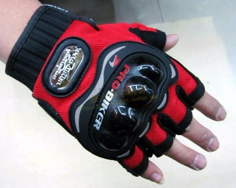 Găng tay cụt ngón - Găng tay cụt ngón   Sendo.vn