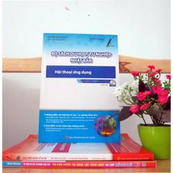 Bộ Sách Du Học Tu Nghiệp Nhật Bản – Hội Thoại Ứng Dụng – Song Ngữ