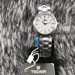 Đồng hồ nữ giá tốt cao cấp teder TPQ994-W03