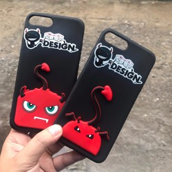 p điện thoại Iphone 6plus Demons Design