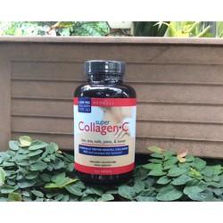 Viên Uống Đẹp Da Super Collagen C 250 Viên NeoCell của Mỹ