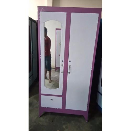 tủ săt nguyễn lê cao1m8 ngang 90cm