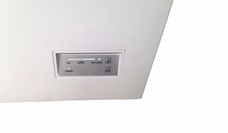 Tủ Đông Sanden Intercool SNH-0205 4
