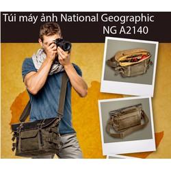 Túi máy ảnh National Geographic NG A2140