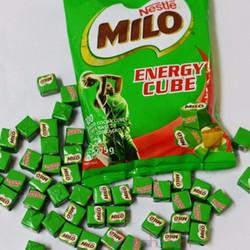 Kẹo viên MILO CUBE bọc 100 viên