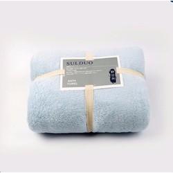 Bộ 2 khăn tắm, khăn mặt cao cấp Nhật Bản