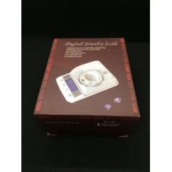 cân điện tử tiểu li 50g0001g cân vàng bạc đá quy kim cương