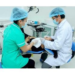 Dịch vụ Cạo vôi Đánh bóng hoặc Trám răng tại Nha khoa Hợp Nhất