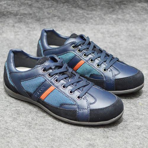 Giày Geox chính hãng màu xanh dương - 11067841 , 6864102 , 15_6864102 , 1390000 , Giay-Geox-chinh-hang-mau-xanh-duong-15_6864102 , sendo.vn , Giày Geox chính hãng màu xanh dương