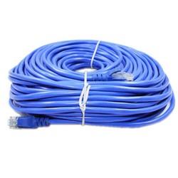 Cáp mạng internet mạng LAN Cat 5E 50m