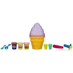 Play-Doh A2743 - Máy làm kem