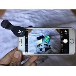 CAMERA PHONE LENS DÙNG CHO TẤT CẢ ĐIỆN THOAI