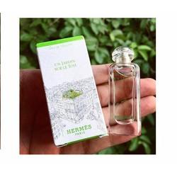 Nước hoa mini Hermes