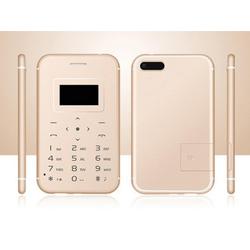 Điện thoại mini Aiek X8 siêu nhỏ 2018 Hàng nhập khẩu