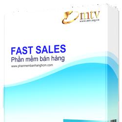 Phần Mềm Quản Lý Bán Hàng Nội Thất, VLXD Fastsales