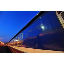 Chapa Express Train HÀ NỘI - LÀO CAI - DELUXE