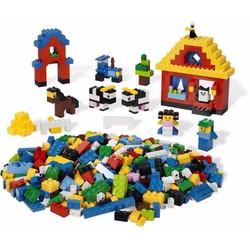 LEGO 1000 chi tiết hàng chuẩn