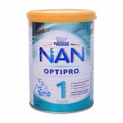 Sữa NAN Nga số 1 400g