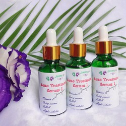 Serum Trị Mụn Jimmy Spa Acne Treatment 1 30 mL