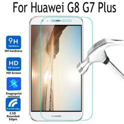 Huawei G7 plus G8 - Kính cường lực dán màn hình điện thoại