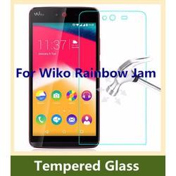 Wiko Rainbow Jam - Kính cường lực dán màn hình điện thoại