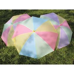 Dù nhiều màu cho ngày mưa