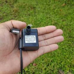 Máy bơm nước mini USB không chổi than
