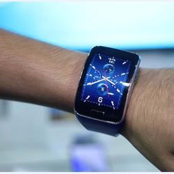 Đồng Hồ Samsung. Gear S  likenew Chính Hãng