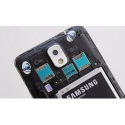 Samsung galaxy note 3 2sim ram 3g