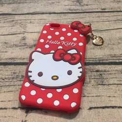 Ốp lưng Iphone 6 6s hình hello kitty.
