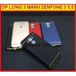 ỐP LƯNG ASUS ZENFONE 3 MAX 5.5