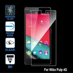 Wiko Pulp - Kính cường lực dán màn hình điện thoại