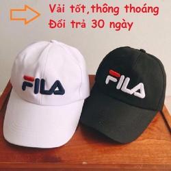 Mũ Fila