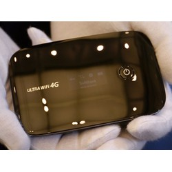 BỘ PHÁT WIFI TỪ SIM 3G-4G SoftBank 102HW