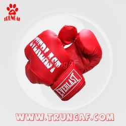 găng tay boxing - võ phục trung nghĩa