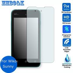 Wiko Sunny - Kính cường lực dán màn hình điện thoại
