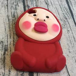 Ốp lưng Iphone 4 4s hình Chu chu