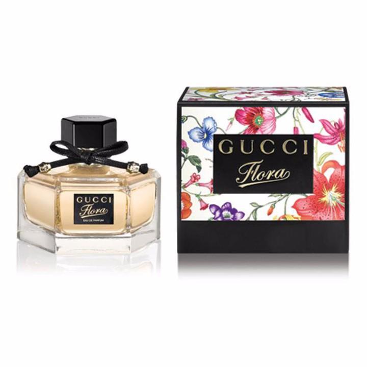 Nước hoa nữ chính hãng Gucci 30ml 5