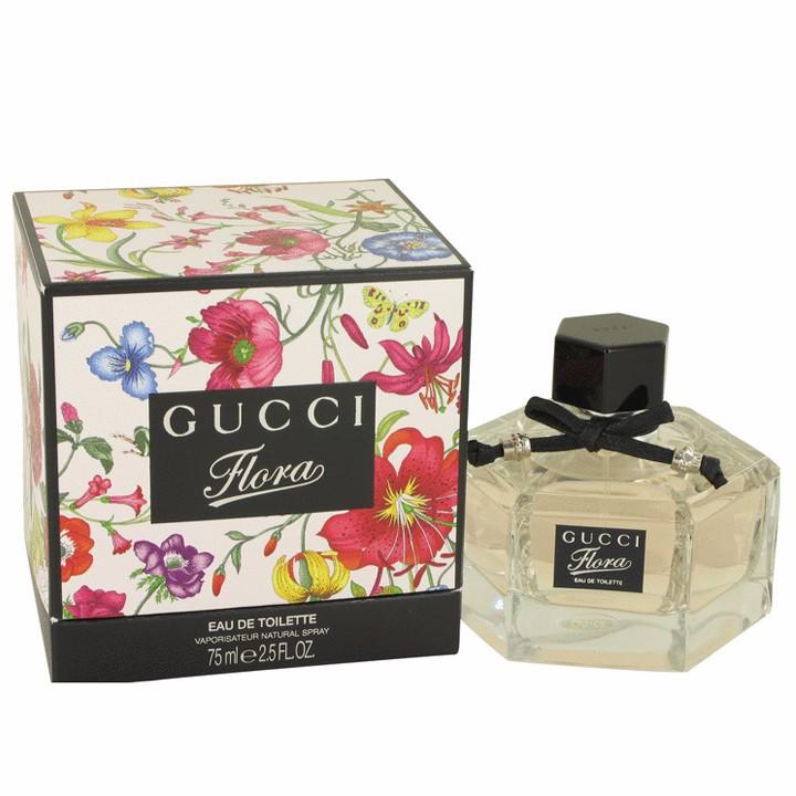 Nước hoa nữ chính hãng Gucci 30ml 4