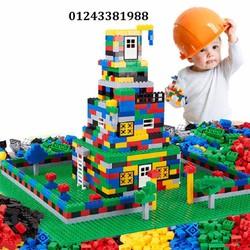 [FREE SHIP]Bộ đồ chơi xếp hình lego