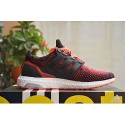 Giày Nam Adidas Ultraboost 3.0 Red-Black