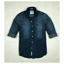 áo jean nam giá rẻ kiểu đẹp