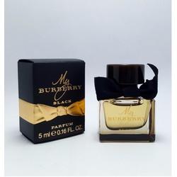 Nước hoa BURBERRY Black EDP 5ml