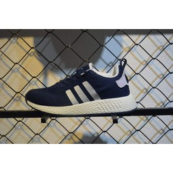 Giày Adidas NMD R1 Blue, giày nam