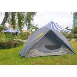 lều 6 người chất lượng cao chống mưa tốt
