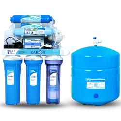 Máy lọc nước karofi 8 cấp