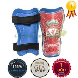 Miếng lót bảo vệ ống chân đá banh CLB Liverpool