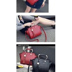 Túi xách   kiểu hàng loại 1  có sẵn hàng nhập HK