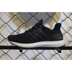 Giày Thể Thao Adidas ultraboost - đen nam